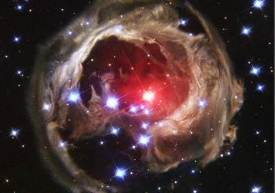 Звезда, съзвездие, Еднорог
