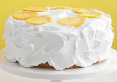lemon, cake, лимон, торта, рецепта,