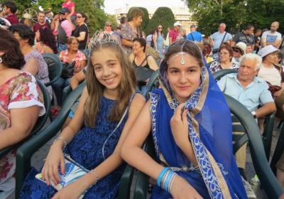 Русенски карнавал