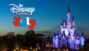 disney highlights july, highlights, july, disney, movie, fun