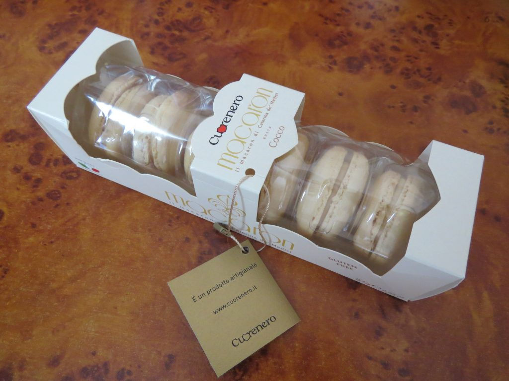 Френски сладки Макарон